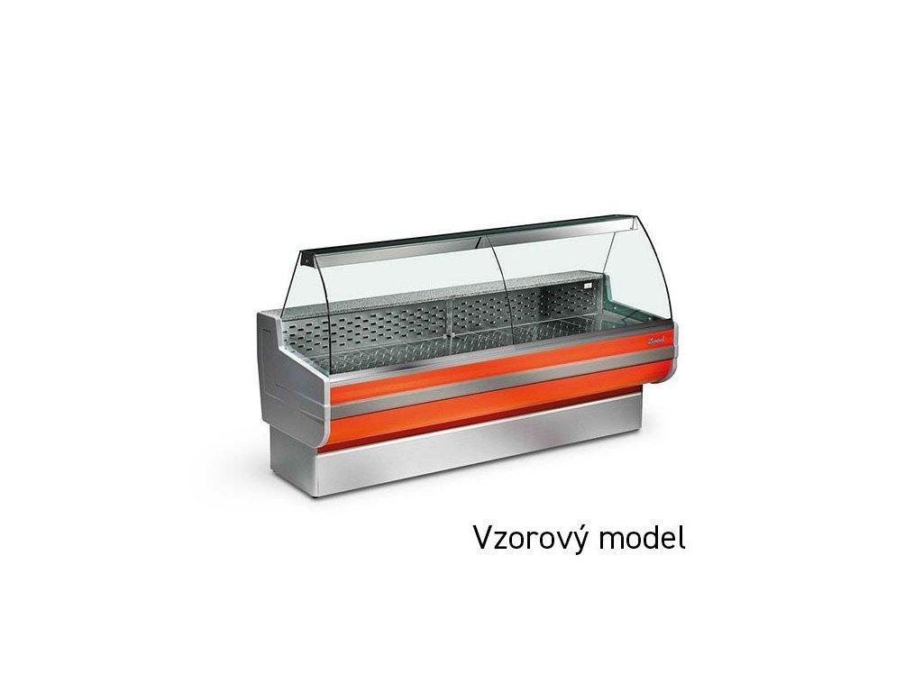 Zoin Cordoba CY250PSC ventilovaná, výklopná