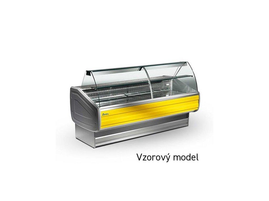Zoin Melody MY 250 PSC ventilovaná - výklopná