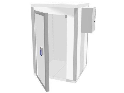 KXH - chladicí box - výška 2200 mm
