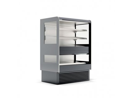 CRATER - kombinovaná teplá/chladicí