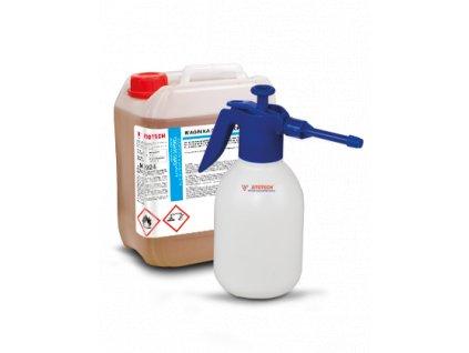 Imagin na grily a konvektomaty 15kg (mycí detergent)