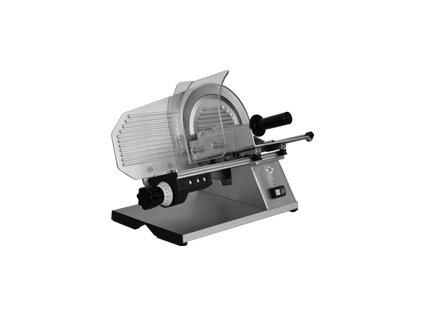 GMS 220 Z - Nářezový stroj šnekový, průměr 22, zubatý nůž