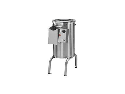 C/E PP 20T - Škrabka na brambory 400-600 kg/h 20 kg