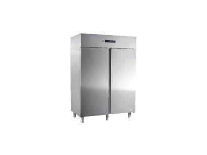 ENF 1400 - Skříň mrazicí 1400 l GN 2/1, nerez