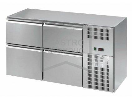 Chladicí stůl barový RBOD - 2x