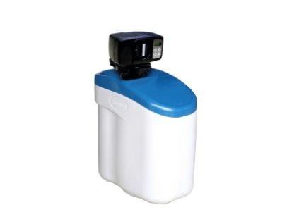 AQUINA Kabinetový změkčovací filtr typ SMK - BNT, model SMKZE-20BNT, elektronické časové řízení