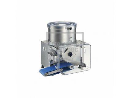 Automatická formovací stolní zařízení C/E 653