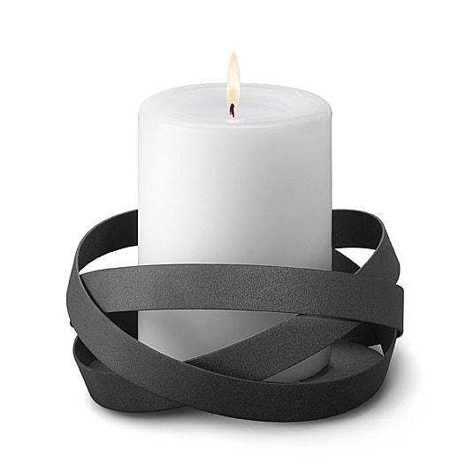 Svícny, svíčky, osvětlení