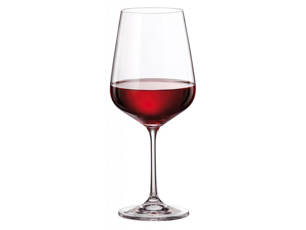 Na červené víno