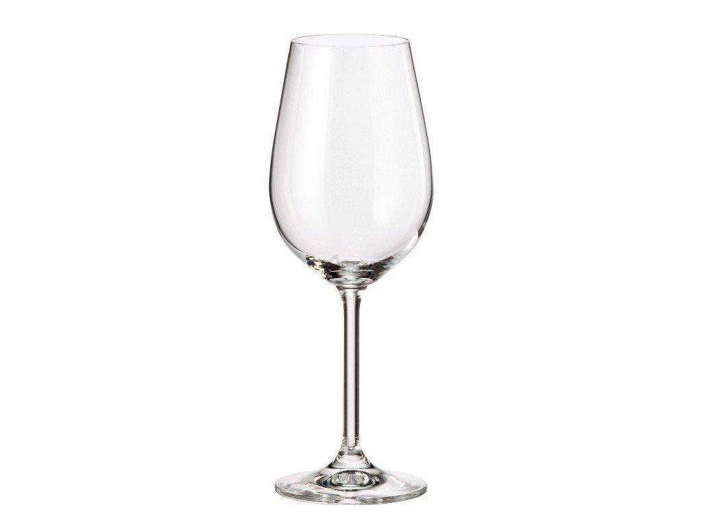 Bohemia Crystal - Sklenice Gastro 390 ml