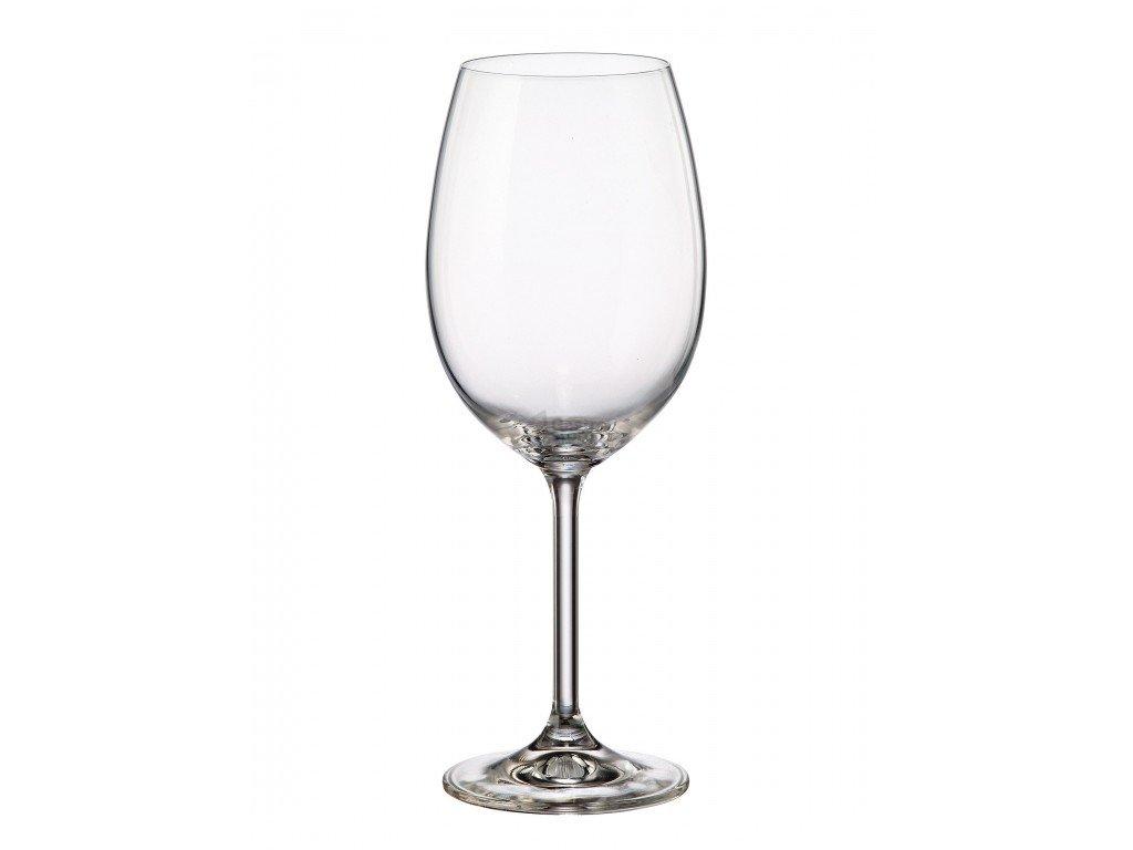 Bohemia Crystal - Sklenice Gastro 480 ml 6 ks