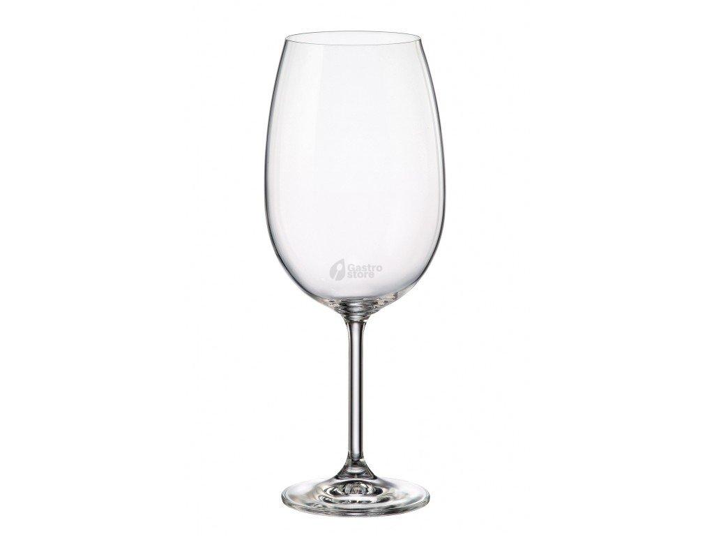 Bohemia Crystal - Sklenice Gastro 850 ml 6 ks
