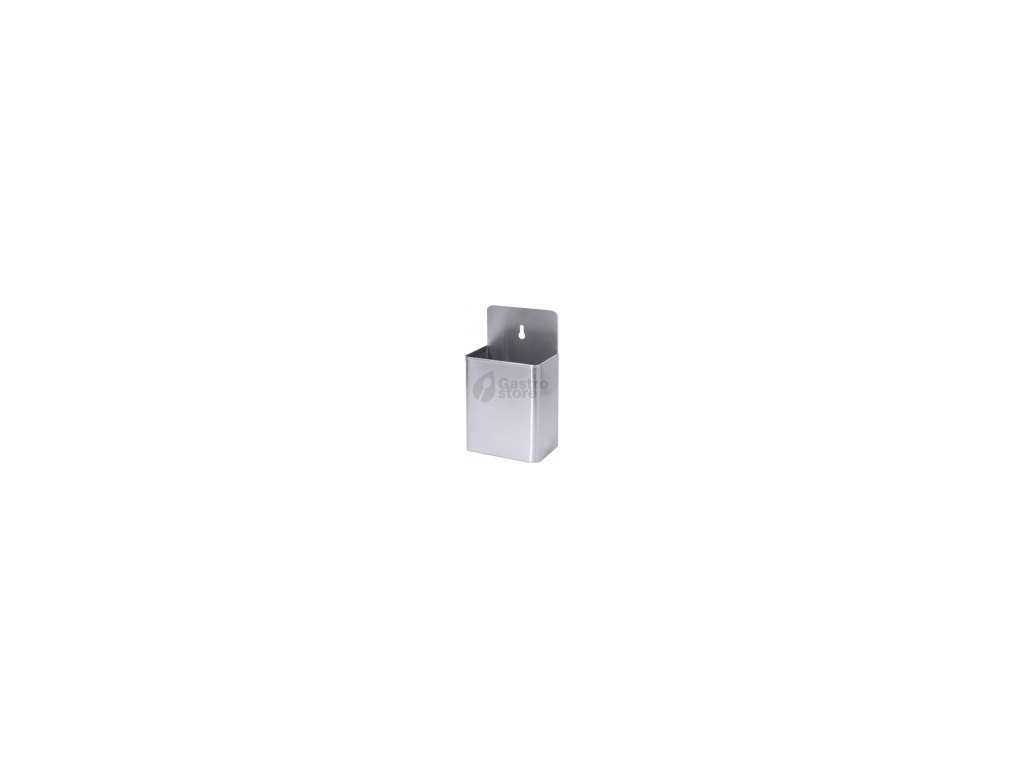 APS Nádoba na víčka 135x80x240 mm
