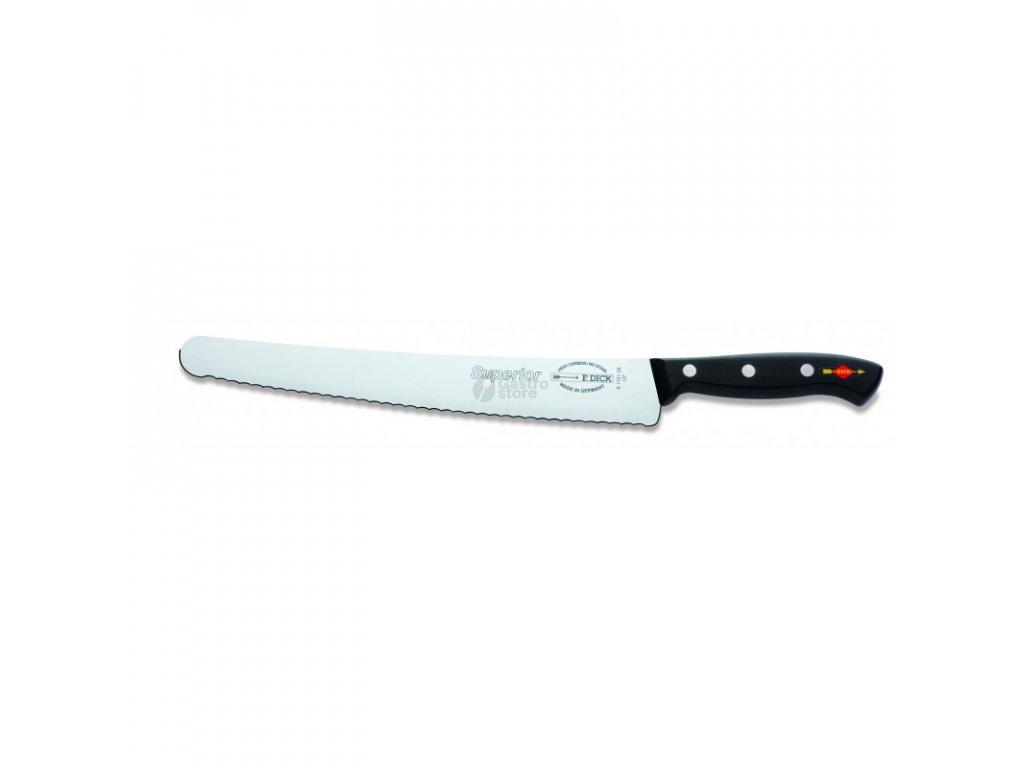 F. Dick Superior Nůž cukrářský 26 cm