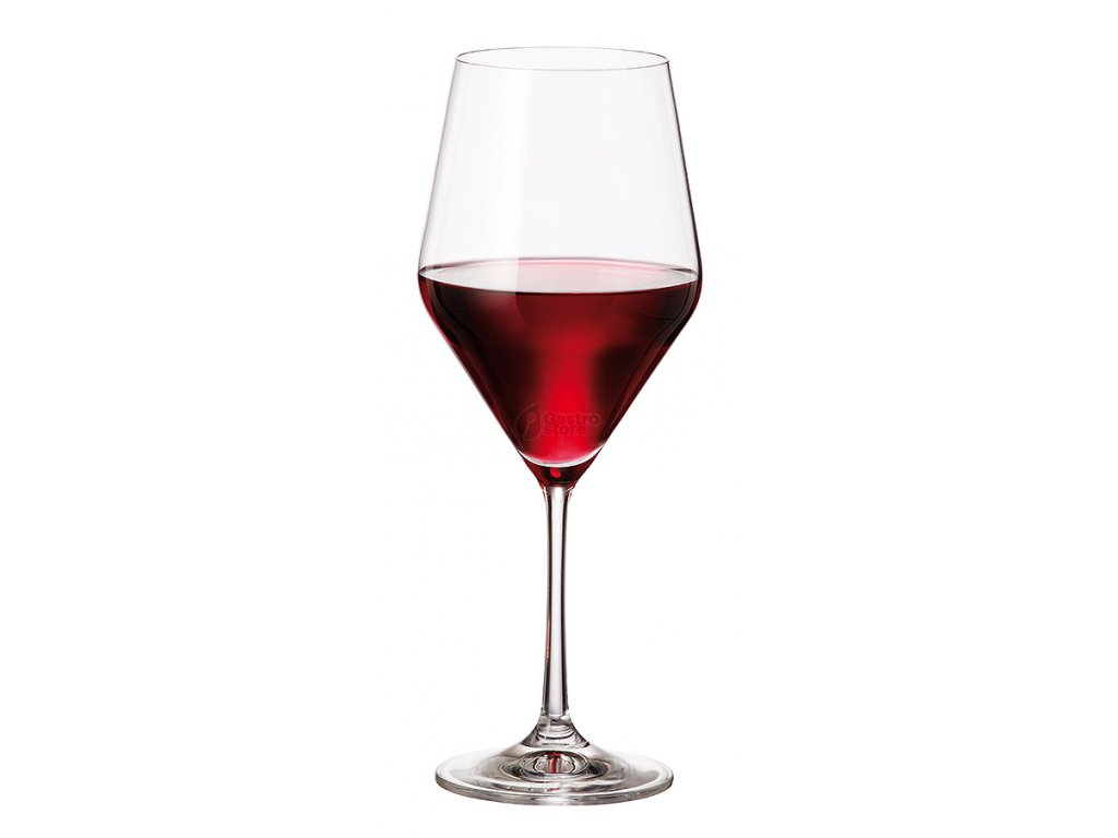 FOTO SKLO VELA 570ML RED WINE HR