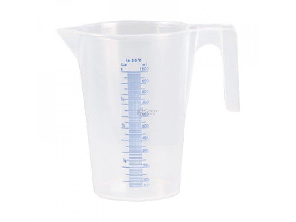 Thermohauser Odměrná nádoba 2000 ml