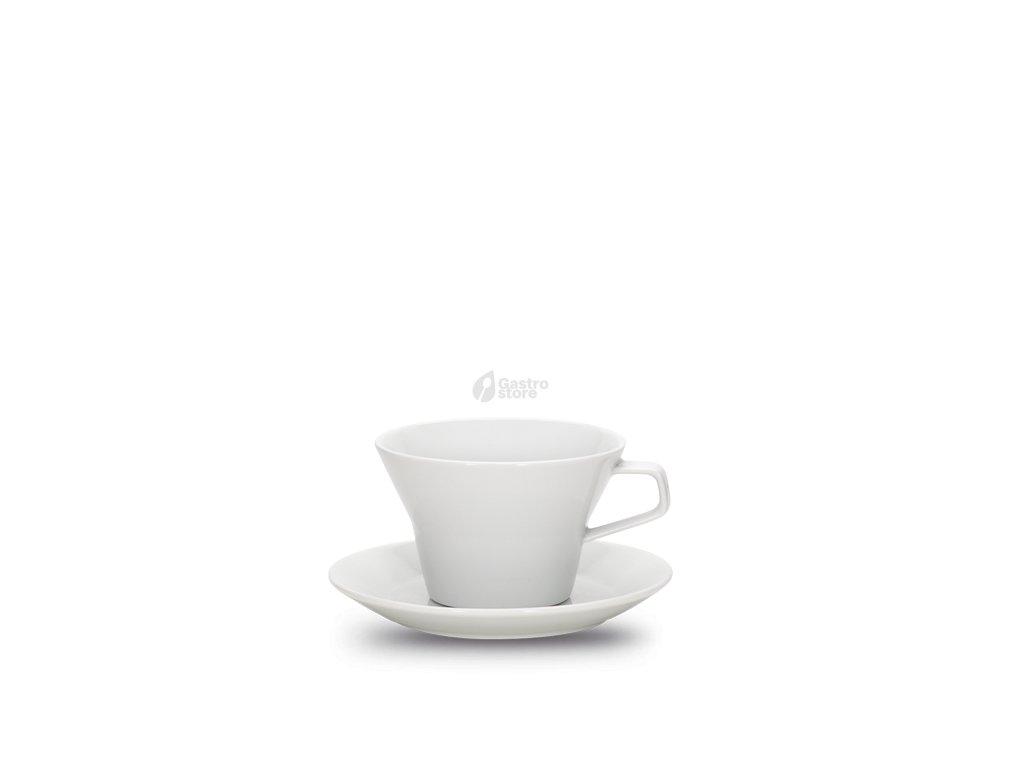 Connect Cafe au lait