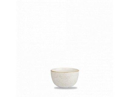CHURCHILL Stonecast - Barley white 9,8 cm Cukřenka