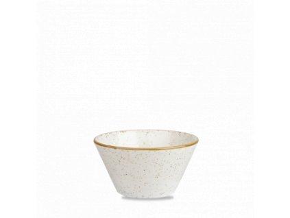 CHURCHILL Stonecast - Barley white 12,1 cm Miska