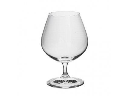 Bohemia Crystal - Sklenice na brandy 440 ml 2ks