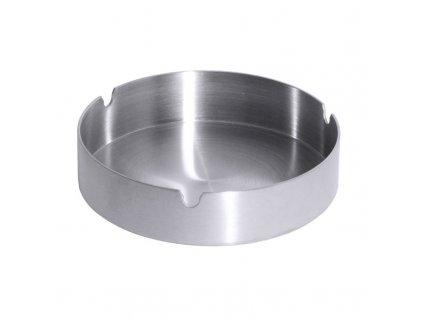 CONTACTO Popelník ocelový 100x30 mm