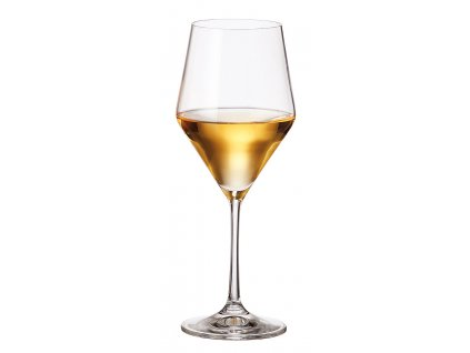 FOTO SKLO VELA 380ML WHITE WINE HR