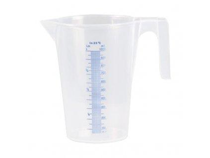 Thermohauser odměrná nádoba 1000 ml