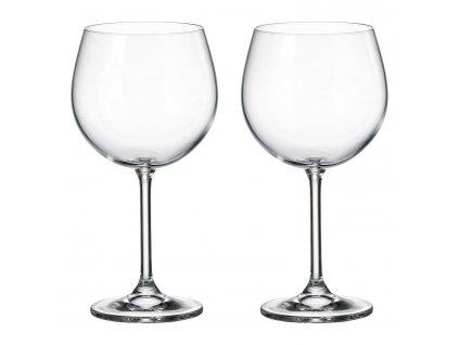 Bohemia 820ml Gin & Tonic Glasses wine champagne 078779 hi res 0