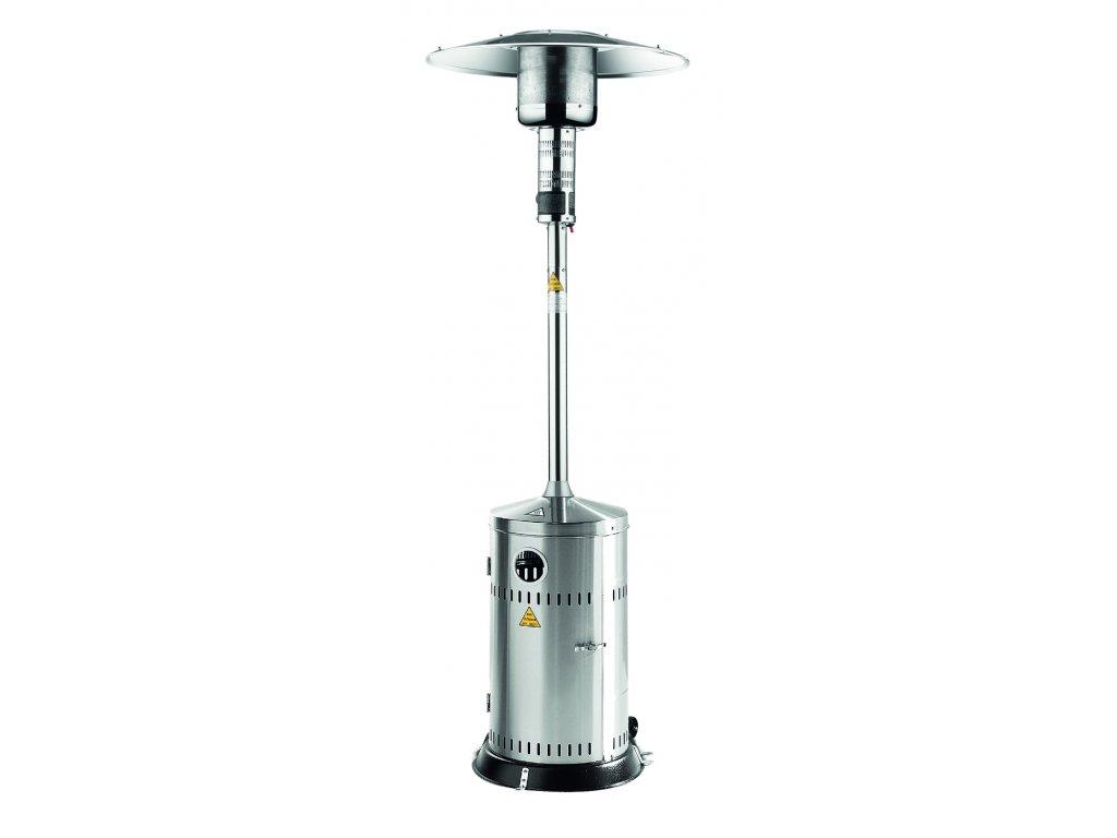 Plynová ohrevná lampa