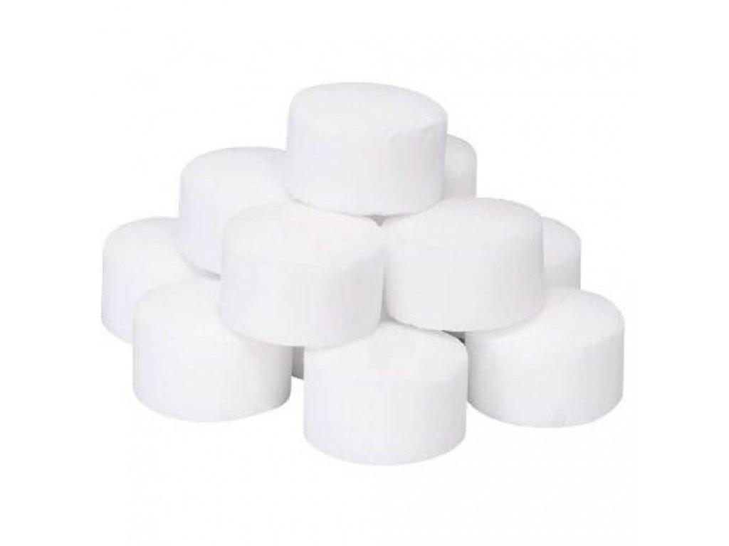 Tabletová soľ