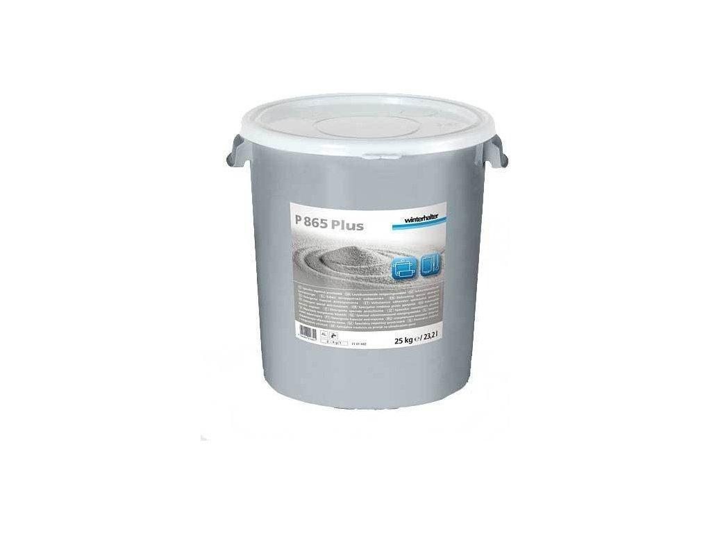 Špeciálny umývací prostriedok P865 Plus