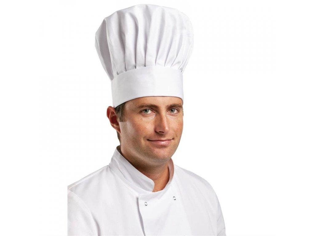 Whites vysoká čepice