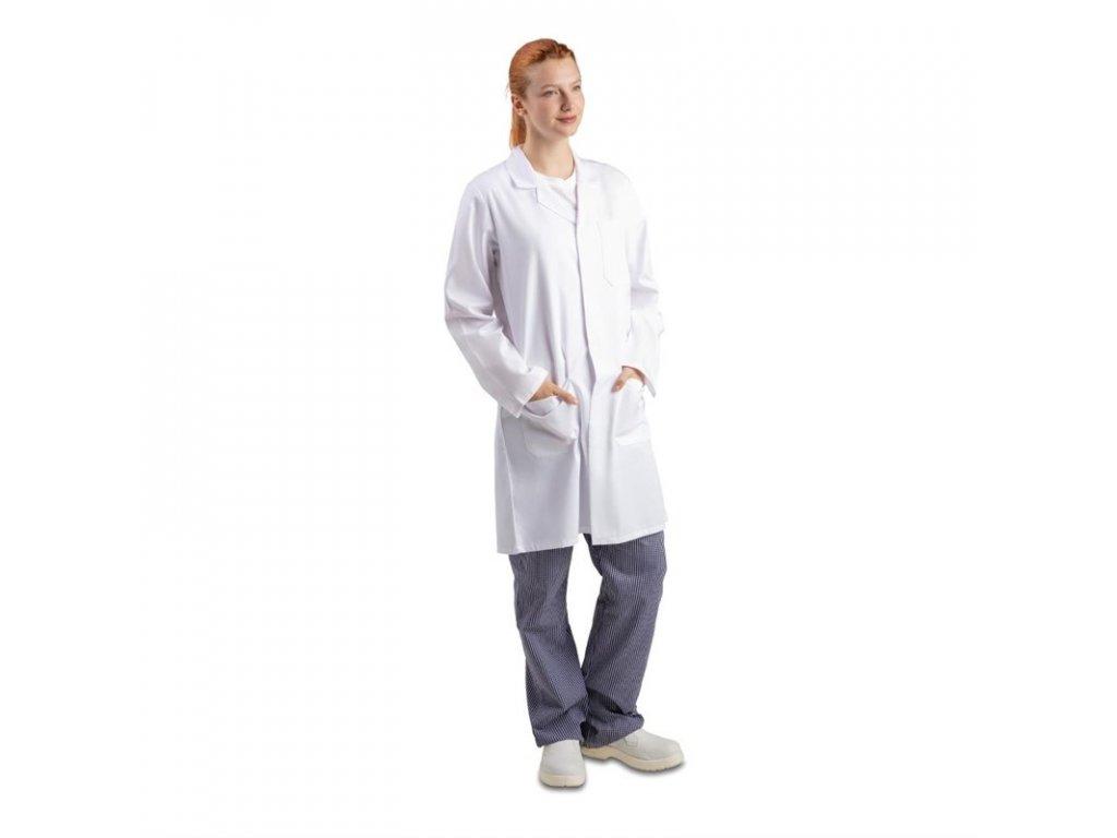 Whites Unisex laboratórny plášť XL