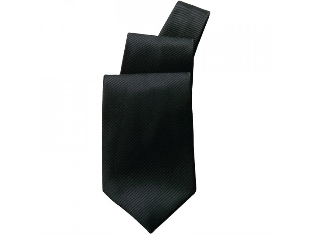 Uniform Works Viazanka čierna