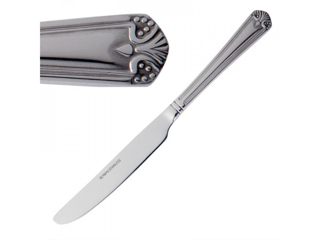 Olympia jídelní nůž Jesmond