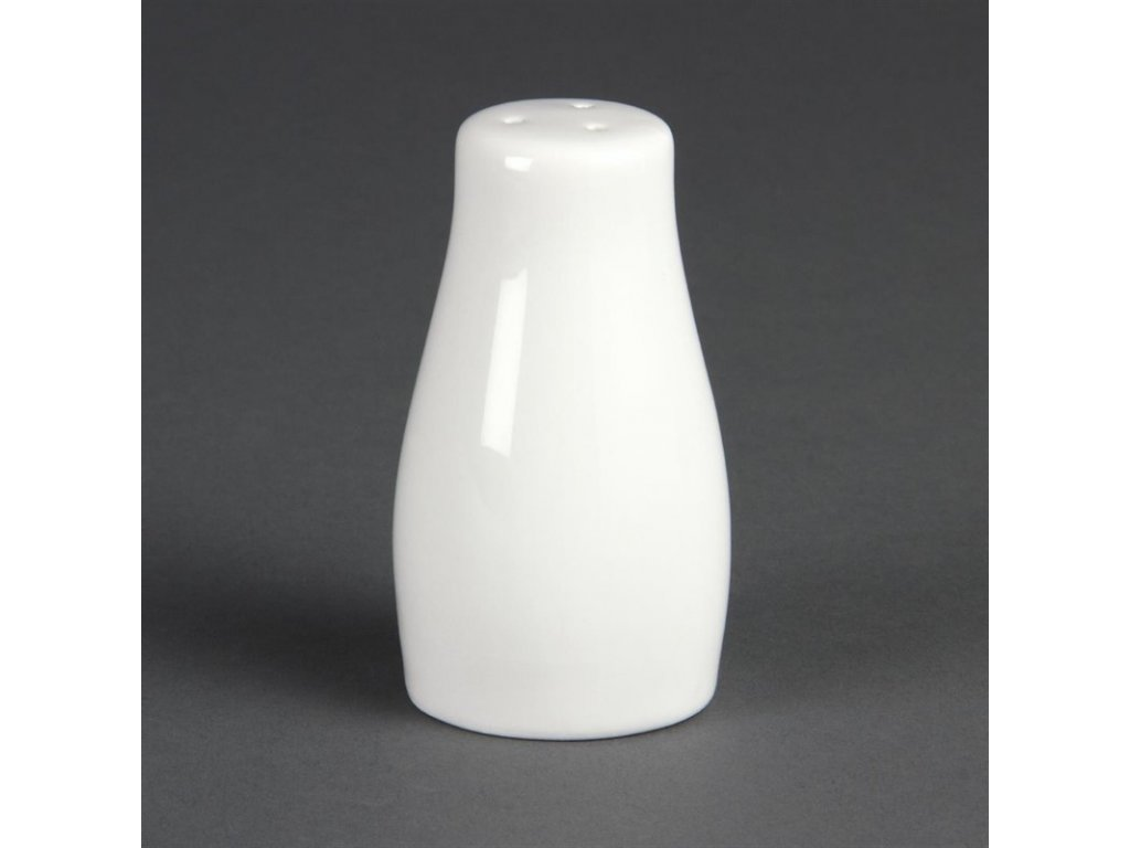 Olympia slánky Whiteware 90mm