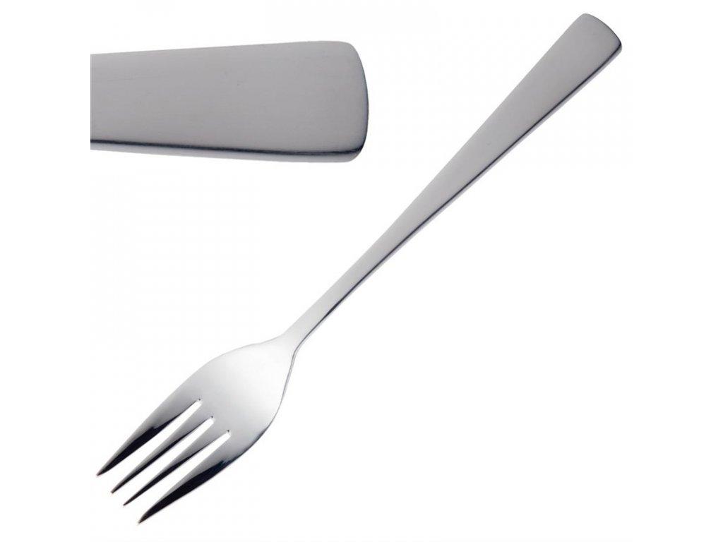 Olympia jídelní vidlička Clifton