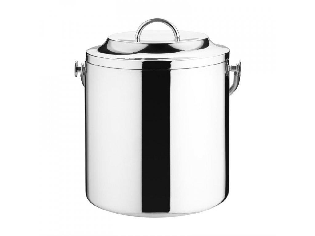 Olympia kbelík na led s víkem 3,3l