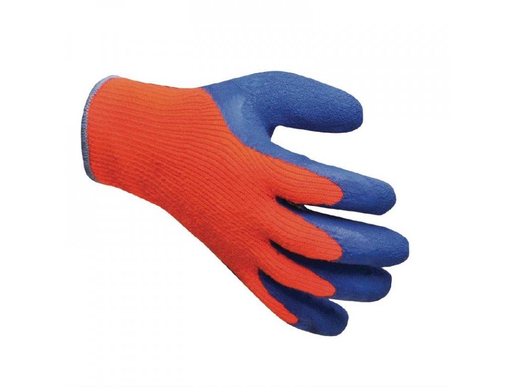 Pár rukavic do mrazicího zařízení
