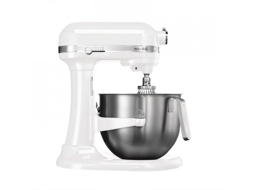 KitchenAid profesionální mixér bílý