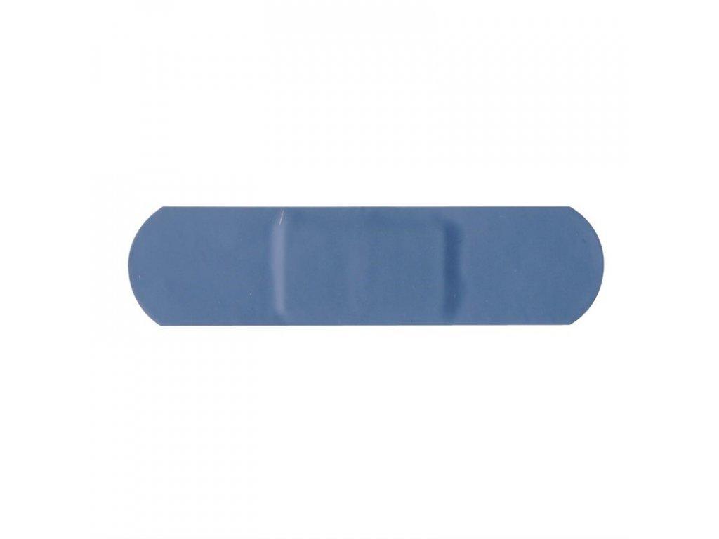 Standardní modré náplasti