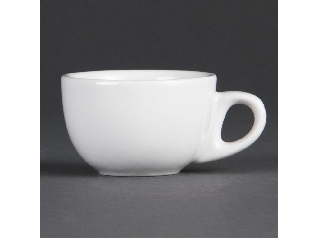 Olympia šálky na espresso Whiteware 85ml