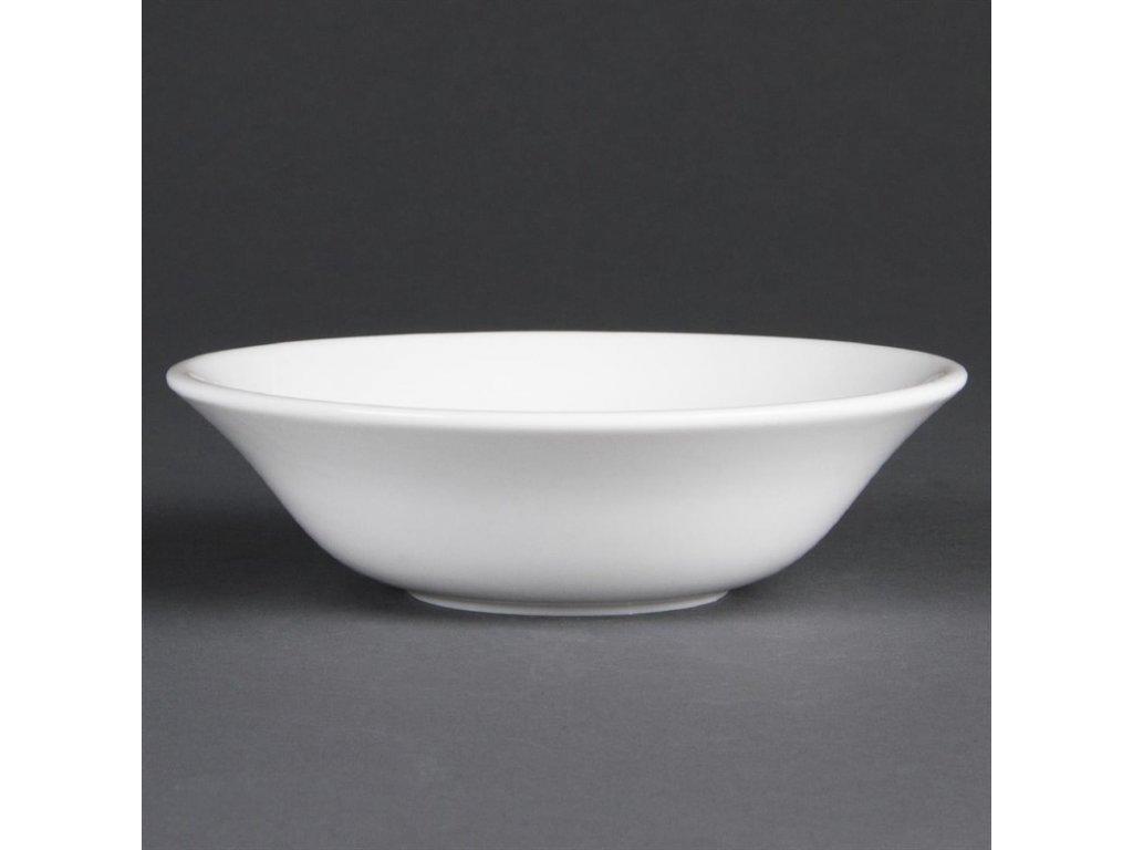 Olympia misky na ovesnou kaši Whiteware 150mm