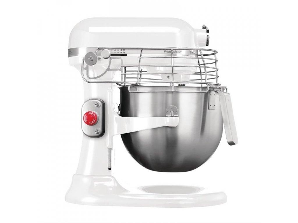 KitchenAid mixér Professional bílý