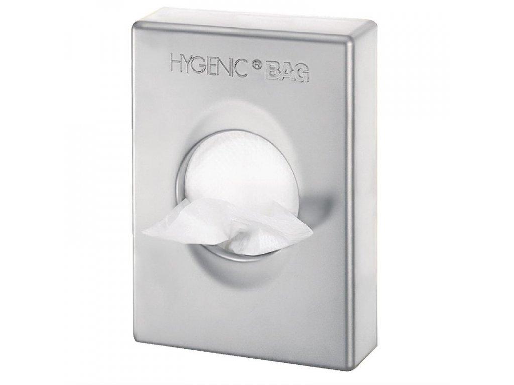 Zásobník hygienických sáčků