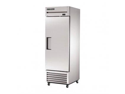 True jednodverová chladiaca skriňa  588l