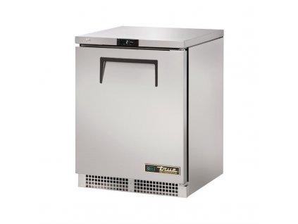True podpultové chladiace zariadenie  147l