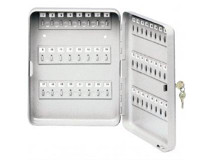 Safewell schránka na klíče