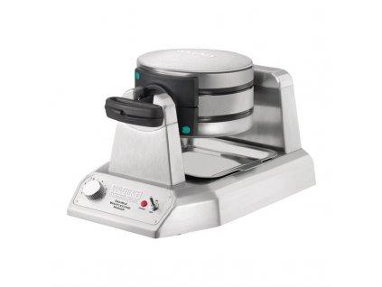 Waring dvojitý stroj na výrobu zmrzlinových kornoutů WWCM200K