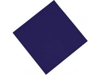 Fasana obědové ubrousky modré 330 × 330mm